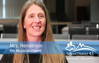 Reporting Video: Mrs. Henderson