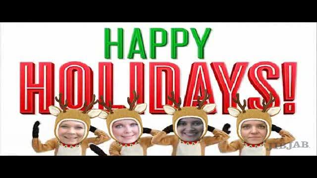 Jibjab Christmas.Jibjab Christmas Video 2014 2 Of 2
